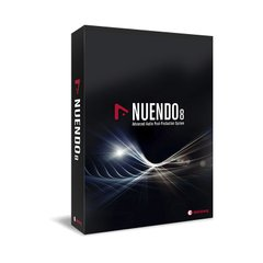 Программное обеспечение Steinberg Nuendo 8 Educator Multi 5