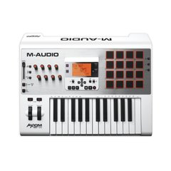 MIDI-клавіатура M-Audio AXIOM AIR 25