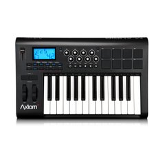 MIDI-клавіатура M-Audio Axiom 25 MKII