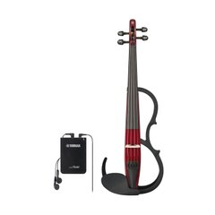 Электроскрипка YAMAHA YSV104 RED
